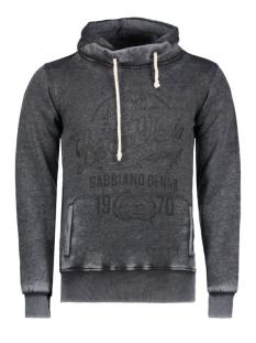 Gabbiano Sweater 2585 Antra