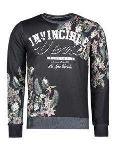 Gabbiano Sweater 4706 Zwart