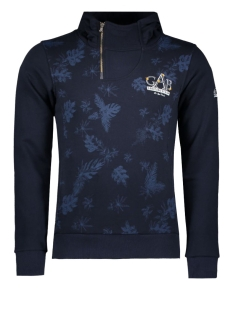 Gabbiano Sweater 4705 Navy