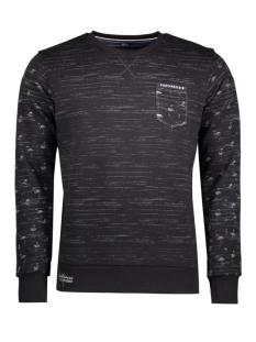 Gabbiano Sweater 5373 ZWART