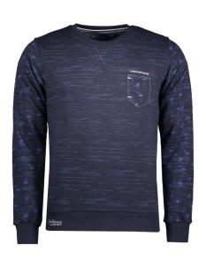 Gabbiano Sweater 5373 NAVY