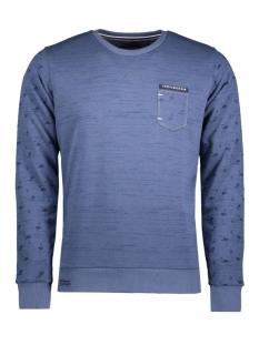 Gabbiano Sweater 5373 INDIGO