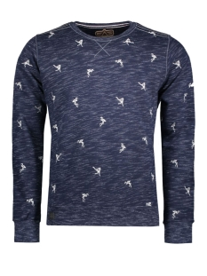 Gabbiano Sweater 5605 NAVY