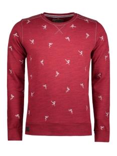 Gabbiano Sweater 5605 BORDO