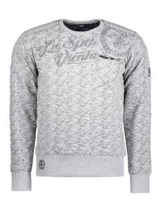 Gabbiano Sweater 5593 GRIJS