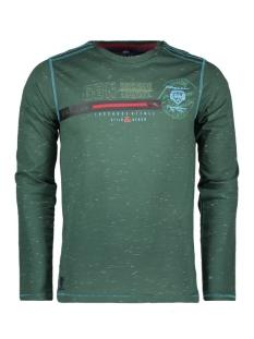Gabbiano T-shirt 5386 groen