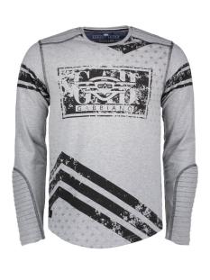 Gabbiano T-shirt 5412 groen