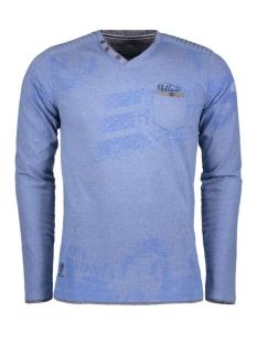 Gabbiano T-shirt 3012 blauw