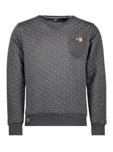 Gabbiano Sweater 5381 Zwart