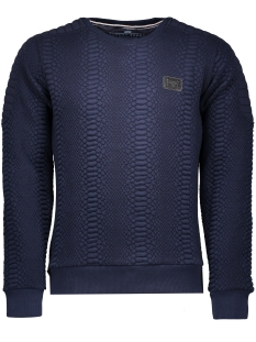 Gabbiano Sweater 5407 Navy
