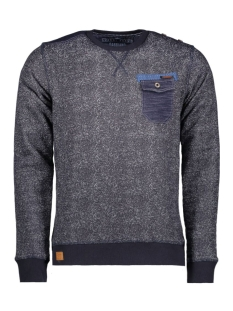 Gabbiano Sweater 5405 navy