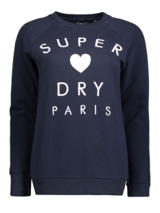 Superdry Sweater G20001XO ZBQ Ridge Navy