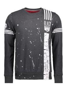 Gabbiano Sweater 76101 Antra