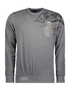 Gabbiano Sweater 5853 Antra