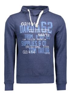 Tom Tailor Sweater 2531088.00.10 6814