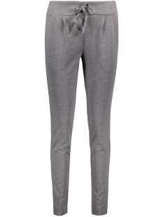 Object Broek OBJERIKA MW SWEAT PANT 90 23024383 Medium Grey Melange