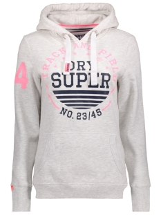 Superdry Sweater G20017AOF3 ICE MARL 54G