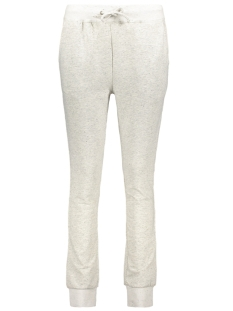Object Broek OBJMORGAN TRAIL SWEAT PANT 89 23024322 Light Grey Melange