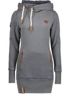 Naketano Sweater 1701-0246-553S Heritage Dark Ash
