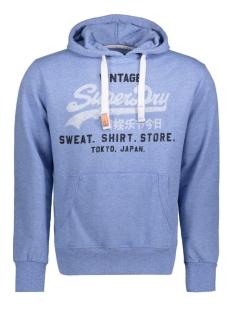 M20003AOF3 STORE HOOD SB1 Blue Grit