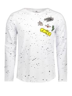 Gabbiano T-shirt 4008 Wit