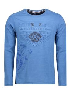 Gabbiano T-shirt 5594 Blauw