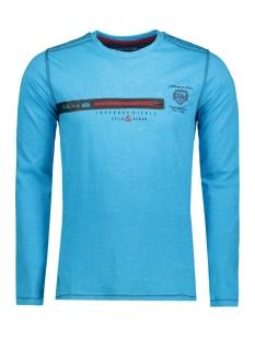Gabbiano T-shirt 5386 Blauw