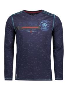 Gabbiano T-shirt 5386 Navy