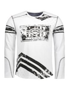 Gabbiano T-shirt 5412 Wit