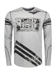 Gabbiano T-shirt 5412 Grijs