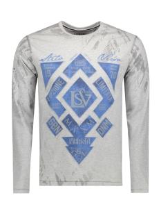 Gabbiano T-shirt 5505 Grijs