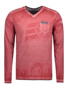 Gabbiano T-shirt 3012 Rood