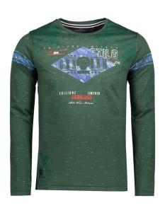Gabbiano T-shirt 5396 Groen