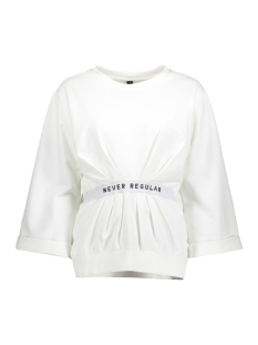 10 Days Sweater 20-802-7102 White