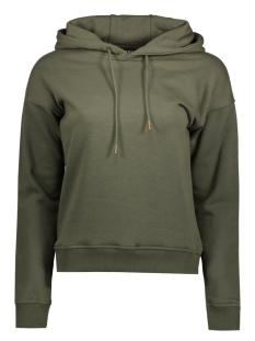 Urban Classics Sweater TB1524 OLIVE