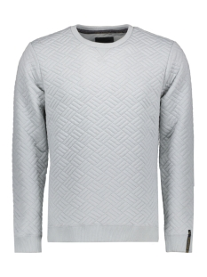 82100708 no-excess sweater 017 chalk