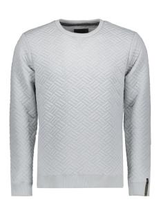 NO-EXCESS Sweater 82100708 017 Chalk