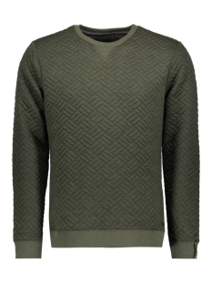 NO-EXCESS Sweater 82100708 059 Army