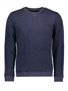 NO-EXCESS Sweater 82100708 078 Night