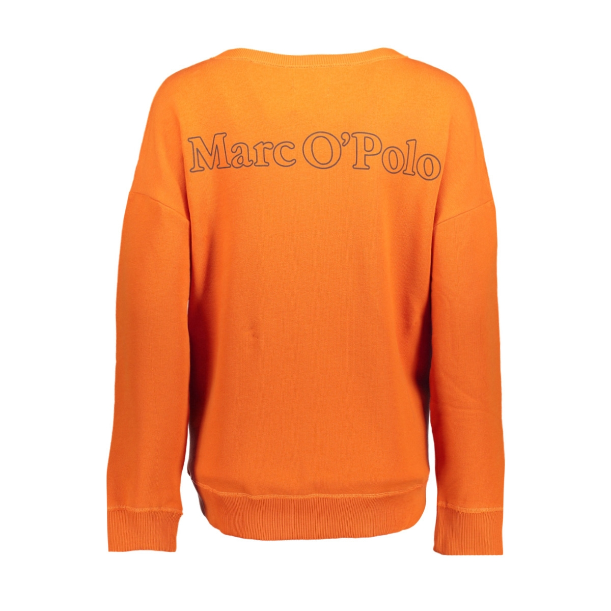 708 4129 54067 marc o`polo sweater 313 pumpkin seed