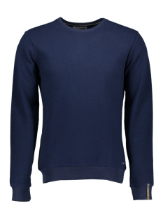 NO-EXCESS Sweater 82130807 037 Navy