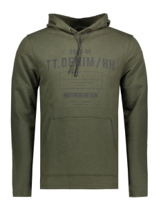 Tom Tailor Sweater 2555037.00.12 7807