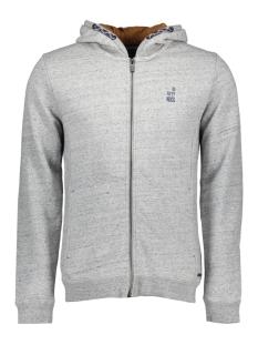 NO-EXCESS Vest 82100813 102 Grey Melange