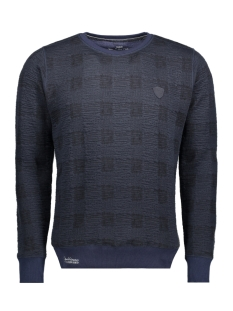 Gabbiano Sweater 76136 NAVY