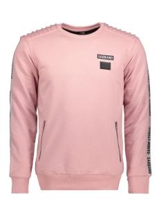 76112 gabbiano sweater pink