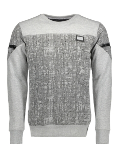 Gabbiano Sweater 76130 GREY