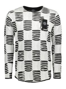 Gabbiano T-shirt 13853 WIT