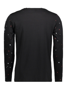 13856 gabbiano sweater black