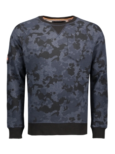 Superdry Trui M20010TP ROOKIE CAMO