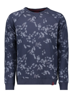 Companeros Sweater SWT001 02NAVY
